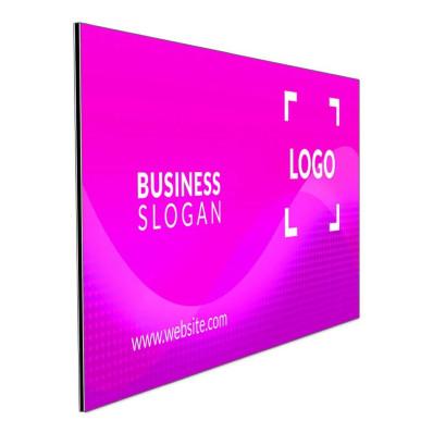 Dibond signboard 3mm