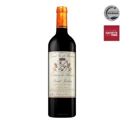 Les Maîtres vignerons de Saint-Tropez - Gourmandise rosé 2019