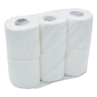 Papier toilette 2 plis 200 feuilles - 48 rouleaux