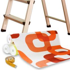 Papier peint pour décoration murale