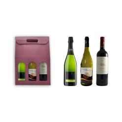 Customer favorite wines package