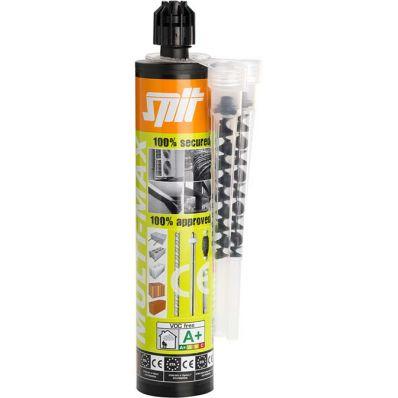Fixation chimique SPIT MULTI-MAX 280 ml
