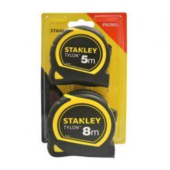 Tape Stanley Tylon 8 m + 5 m free