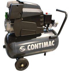 Compresseur Contimac 24 litres - CM 250/8/24 W
