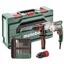 Combihammer Hammer Metabo UHE 2660-2 Quick Set