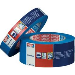 Outside masking tape TESA 4437 25mmx50M