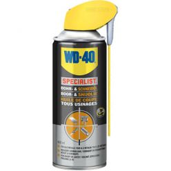 WD-40 cutting oil