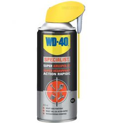 Super Penetrating WD-40