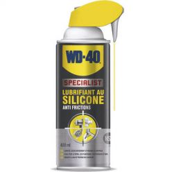 AEROSOL WD-40 '' Super Penetrating '' 400 ml