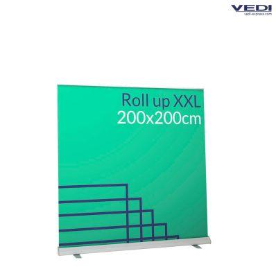 Roll up XXL