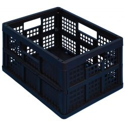 Really Useful Box bac pliant 32 l, noir