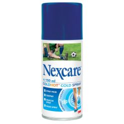 3M spray froid Nexcare Coldhot Cold Spray