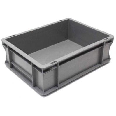 Viso bac de manutention capacité 10l, gris