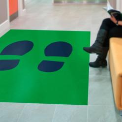 Vloer adhesief