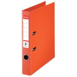 Esselte classeur à levier Power N°1, dos de 5 cm, orange