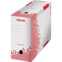 Esselte boîte à archives Speedbox 150, dos de 15 cm