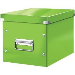 Leitz Click & Store cube boîte de classement midi-grande, vert