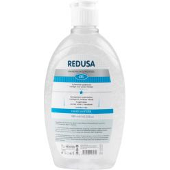 Gel mains, 70% alcool, flacon de 500 ml