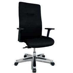 Topstar chaise de bureau Big Star 20, noir
