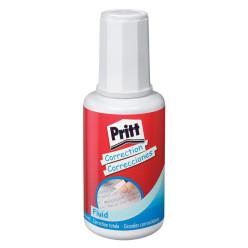 Pritt correcteur liquide Correct-it Fluid sous blister