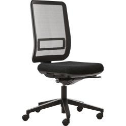 EOL chaise de bureau Oscar, dos en résille