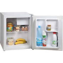 Domo mini réfrigérateur 41 litre, classe énergie E, ft 44 x 47,50 x 50,40 cm , blanc