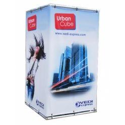 Cube Urbain