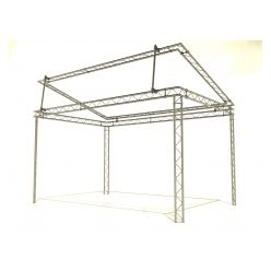 Tailored Truss Structure