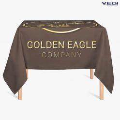 Toile textile pour cadre