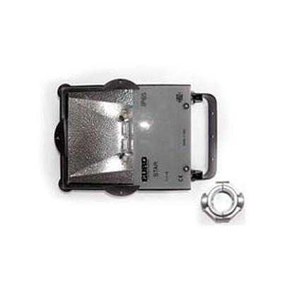 Verlichting HQI 150W aan 230€ in 5 dag.