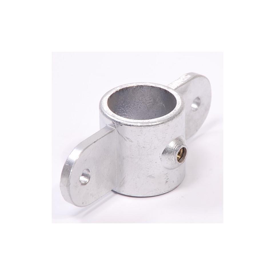 Creatube Aluminium Tube Diameter 30/mm