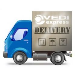 Special delivery charge