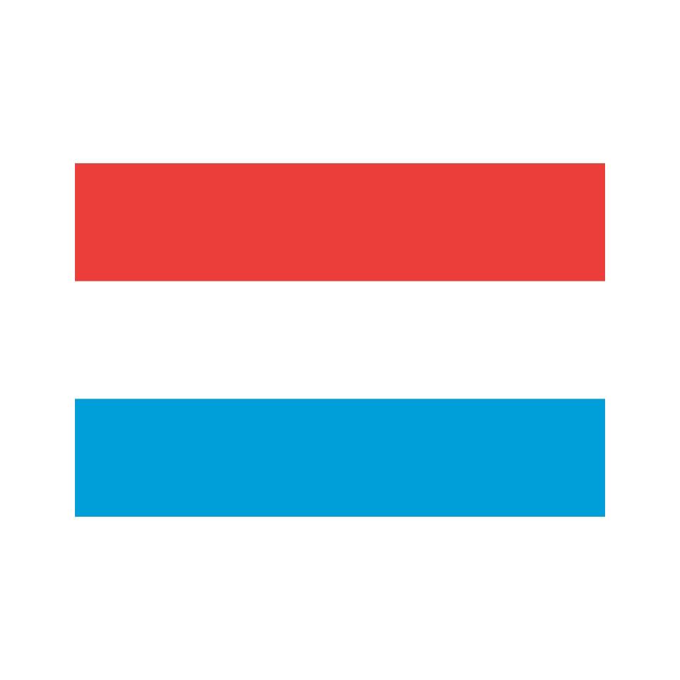 luxembourg-drapeau