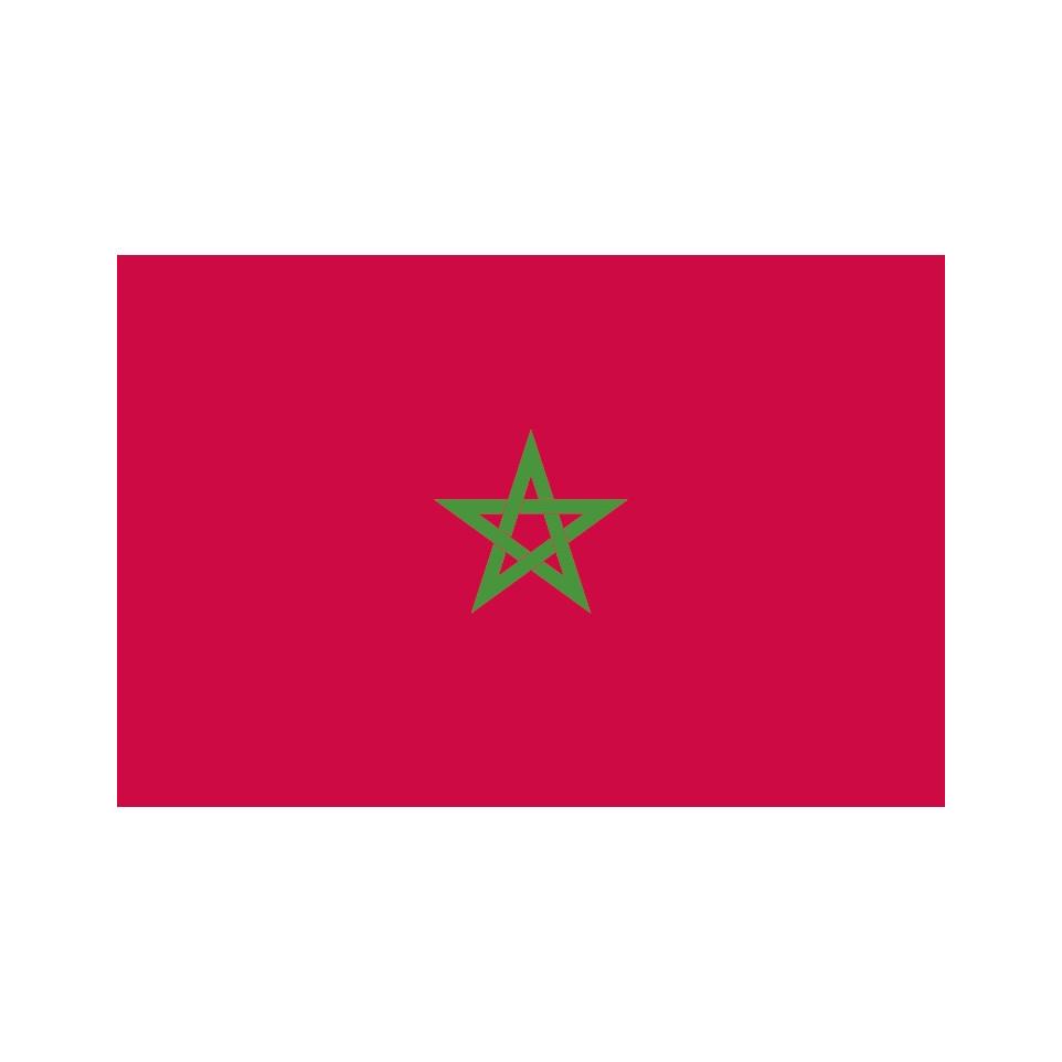 Drapeau maroc en 4jrs - Drapeau du maroc a imprimer ...