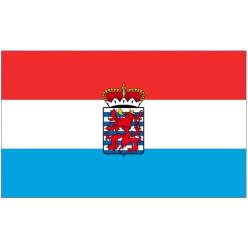 Drapeau province du Luxembourg