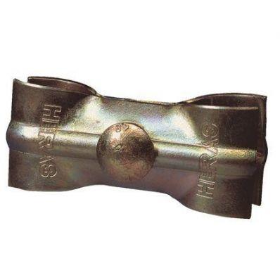 Collier d'assemblage barrière Heras