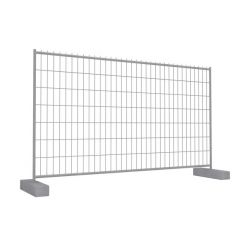 Heras fencing panels