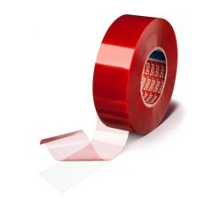Double-sided self-adhesive tape 24mm multipurpose