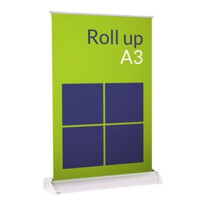 Table rollup A3