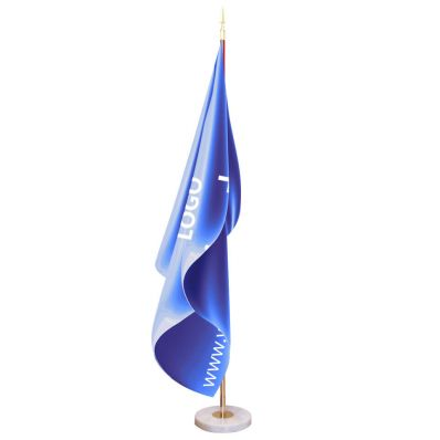 Indoor mast golden
