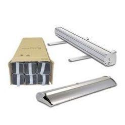 Rollup - Zonder opdruk en spot