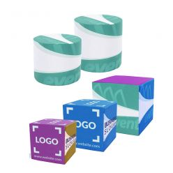 Custom pouf (Cube or Cylinder)