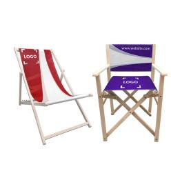 Deckchair / Director's chair