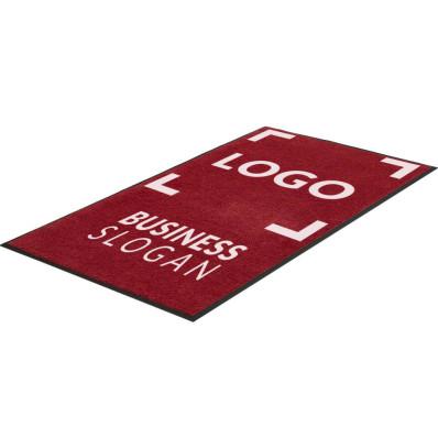 Tapis logo
