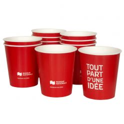 Double wall Paper cups /500pcs