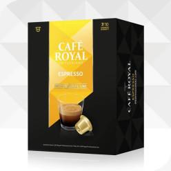 48 Capsules Café Royal Pro ESPRESSO