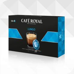 50 Capsules LUNGO compatibles Nespresso®* Professionnel