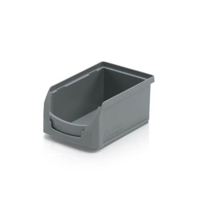 Bac à bec 16 x 10,4 x 7,5 cm - 1L - gris
