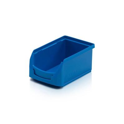 964002 - Bac à bec 16 x 10,4 x 7,5 cm - 1L - bleu
