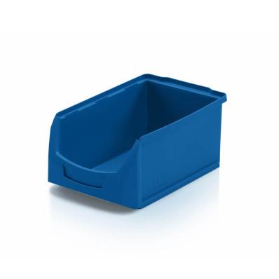 964022 - Bac à bec 35 x 21,3 x 15 cm - 10L - bleu